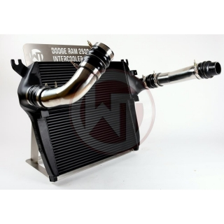 Intercooler kit Wagner Tuning pro Dodge Ram 2500-3500 6.7 Diesel (10-).