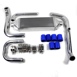 Intercooler kit Honda Civic B16 B18 D14 (88-00)
