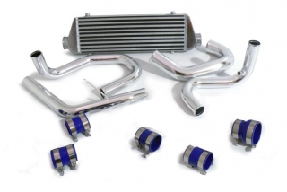Intercooler kit Seat Leon / Toledo 1.8T (99-05).