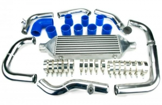 Intercooler kit Seat Leon, Toledo 1.8T (99-05)