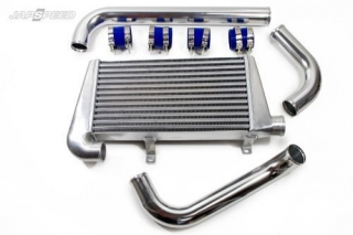 Intercooler kit Japspeed Nissan Skyline R33 - D1