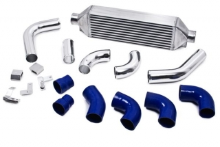 Intercooler kit Jap Parts Opel Zafira MK4 GSi SRI Z20LET 2.0 Turbo (98-04)