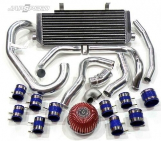 Intercooler kit Japspeed Subaru Impreza (92-96)