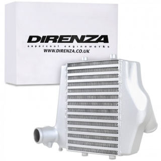 DIRENZA SMART FORTWO MK2 451 1.0T 07-14 INTERCOOLER