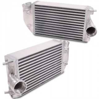 DIRENZA PORSCHE 911 996 997 TURBO GT2 TWIN INTERCOOLERS
